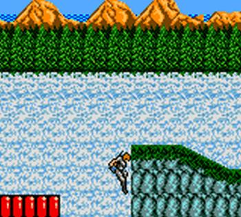 Jurassic Park (Game Gear) - 29
