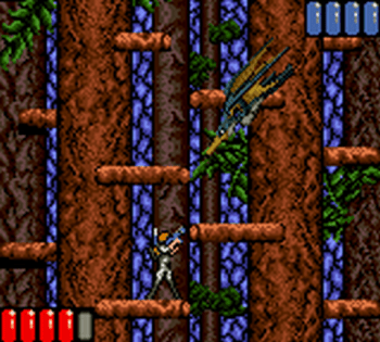 Jurassic Park (Game Gear) - 31