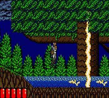 Jurassic Park (Game Gear) - 49