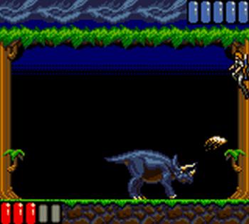 Jurassic Park (Game Gear) - 51