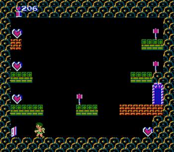 Kid Icarus (NES) - 15