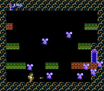 Kid Icarus (NES) - 16