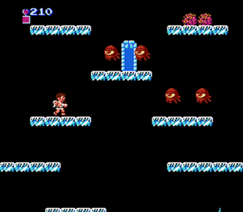 Kid Icarus (NES) - 24