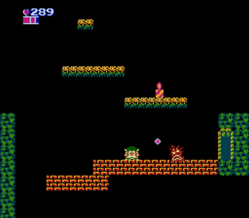 Kid Icarus (NES) - 26