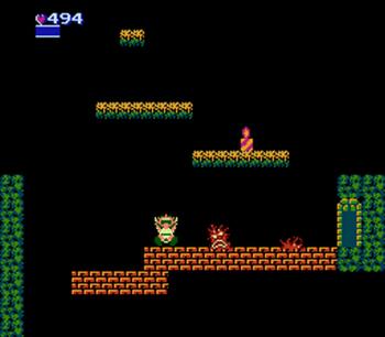 Kid Icarus (NES) - 27