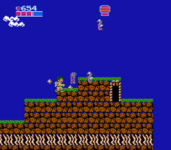 Kid Icarus (NES) - 45