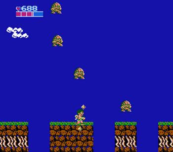 Kid Icarus (NES) - 51
