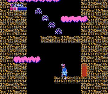 Kid Icarus (NES) - 60