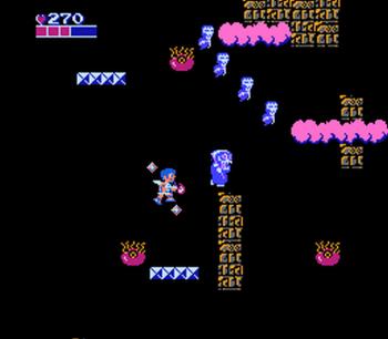Kid Icarus (NES) - 62