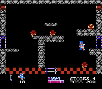 Kid Icarus (NES) - 69