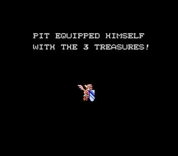 Kid Icarus (NES) - 73