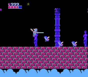 Kid Icarus (NES) - 75