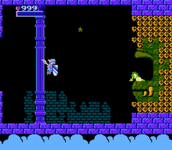 Kid Icarus (NES) - 80