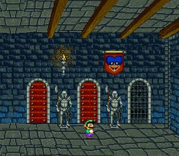 Mario Is Missing! (SNES) - 04