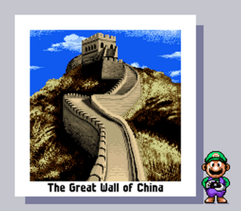 Mario Is Missing! (SNES) - 15