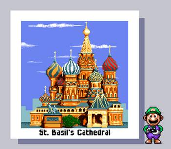 Mario Is Missing! (SNES) - 19