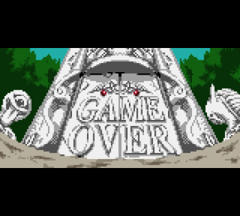 Monster Rancher Explorer (Gameboy Color) - 14
