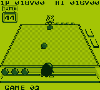 Penguin Wars Gameboy - 05