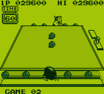 Penguin Wars Gameboy - 07