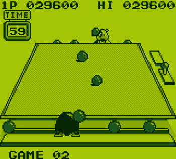 Penguin Wars Gameboy - 08