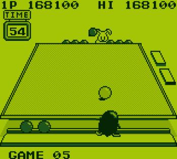 Penguin Wars Gameboy - 15