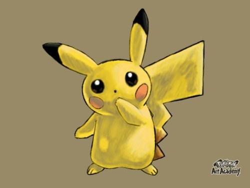pikachu-art