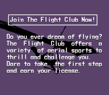 Pilotwings (SNES) - 02
