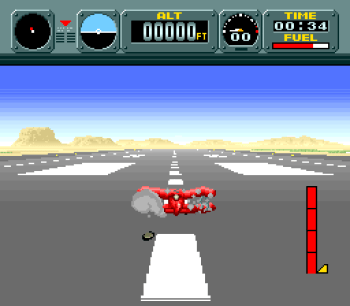 Pilotwings (SNES) - 07