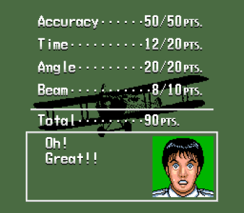 Pilotwings (SNES) - 09