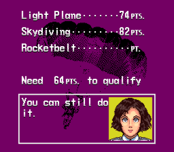 Pilotwings (SNES) - 30