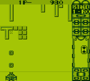 Quarth (Gameboy) - 03
