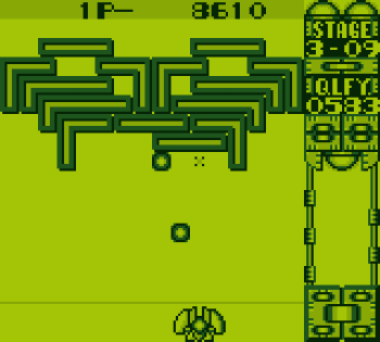 Quarth (Gameboy) - 10
