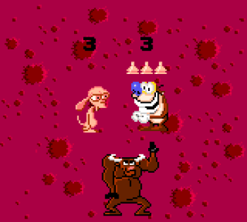 Ren and Stimpy - The Quest for the Shaven Yak - 02
