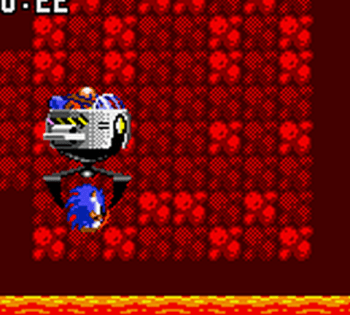 Sonic the Hedgehog 2 (Game Gear) - 10
