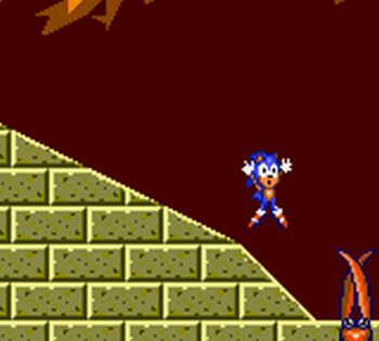 Sonic the Hedgehog 2 (Game Gear) - 14