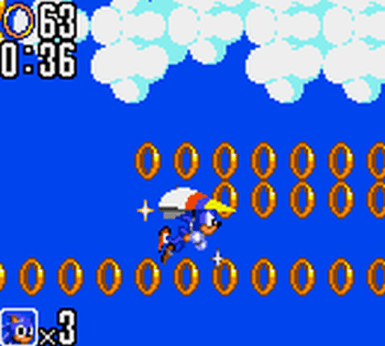 Sonic the Hedgehog 2 (Game Gear) - 21