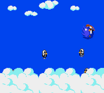 Sonic the Hedgehog 2 (Game Gear) - 24
