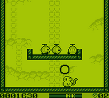 Spanky's Quest (Gameboy) - 03