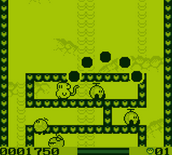 Spanky's Quest (Gameboy) - 07