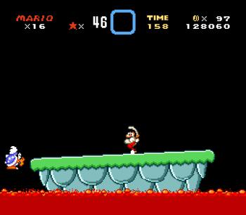 Super Mario World (SNES) - 023