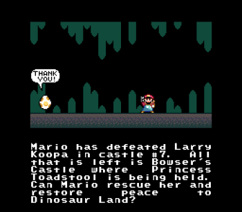 Super Mario World (SNES) - 149