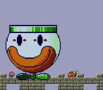 Super Mario World (SNES) - 162