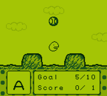 Tamagotchi (Gameboy) - 14