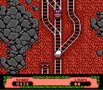 The Fantastic Adventures of Dizzy (NES) - 16