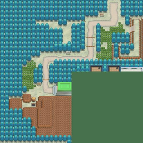 Unova Route 02