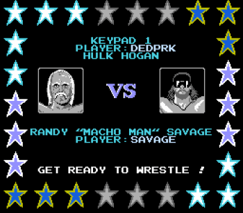 WWF WrestleMania (NES) - 02