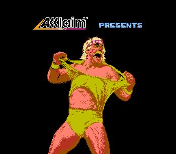WWF WrestleMania (NES) - 10