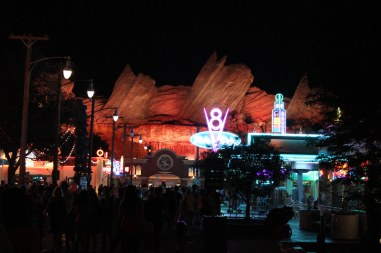 Carsland Long Shot