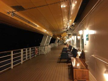 Good night ship