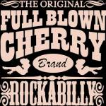 full blown cherry